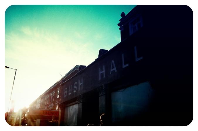 Bush Hall