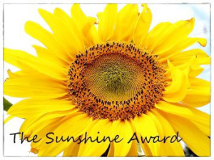 2013sunshineaward