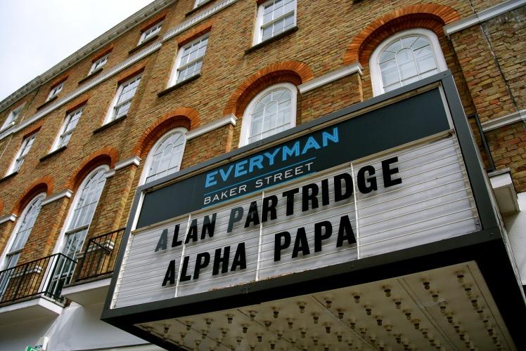 Everyman Alan Partridge