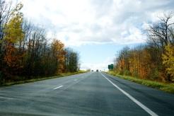 Vermont roads