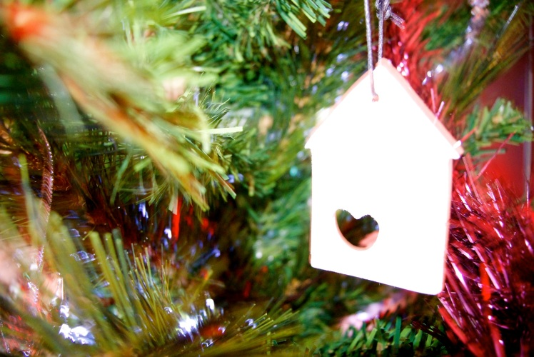 GG Dec decoration