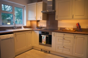 Main kitchen photo