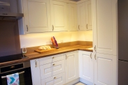 More cupboards!