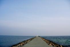 Amager Strandpark Pier