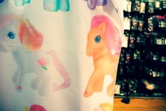 My Little Pony!