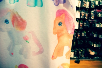 My Little Pony!