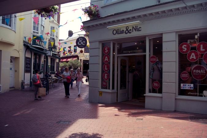 Brighton O&N