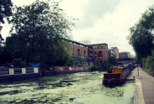 Regents canal 2