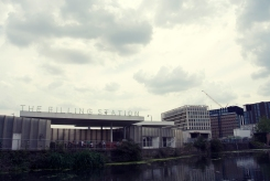 Regents canal 3