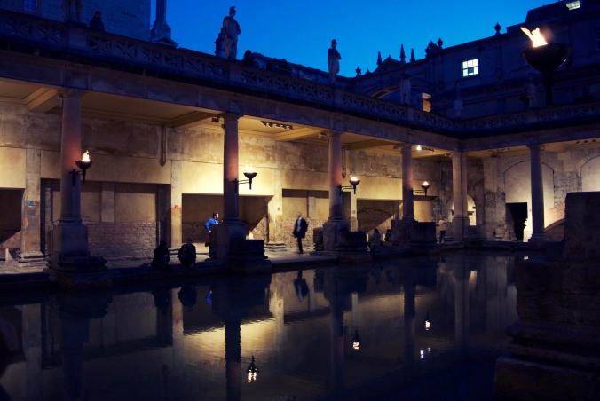 Roman Baths3