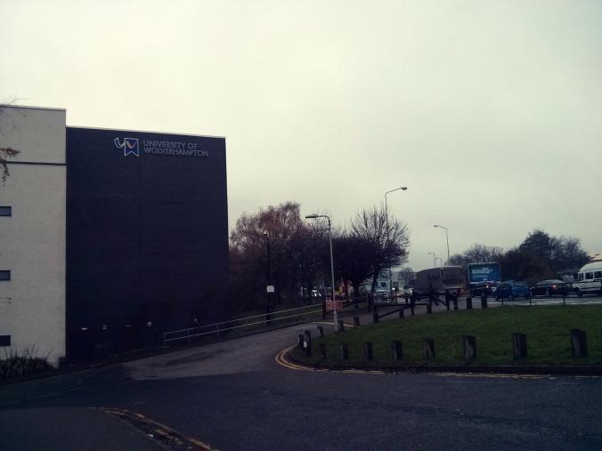 Uni Wolverhampton