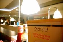 Canteen Southbank