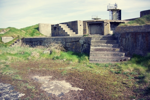 West Blockhouse