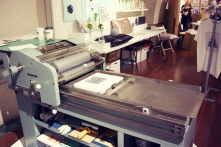 Printing!