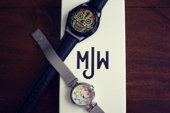 Mr Jones Watches