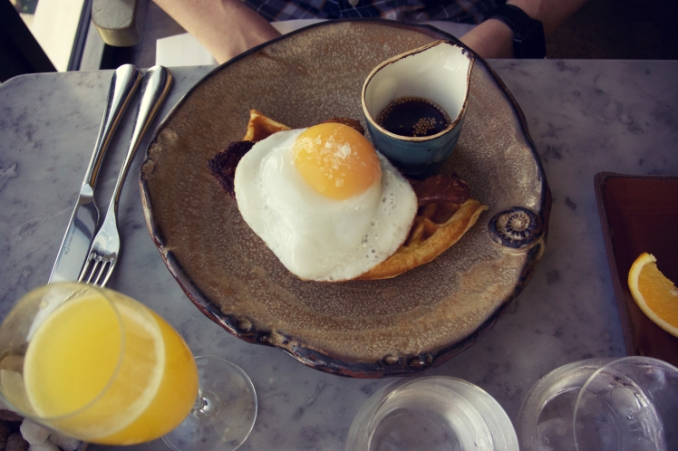 Duck and Waffle3