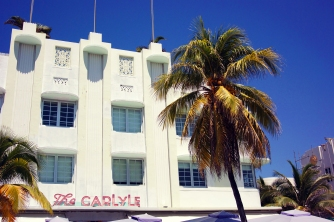 The Carlyle South Beach