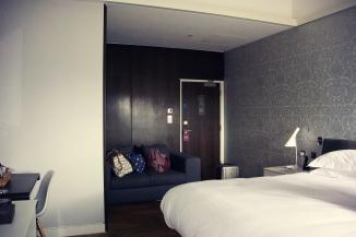 Hotel Du Vin studio room