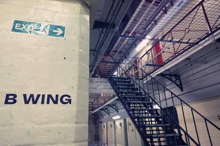 Reading Gaol 2