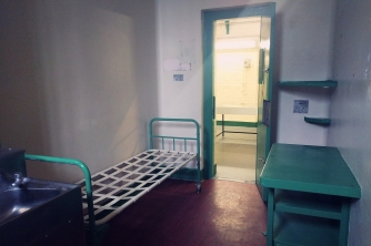 Reading Gaol 3