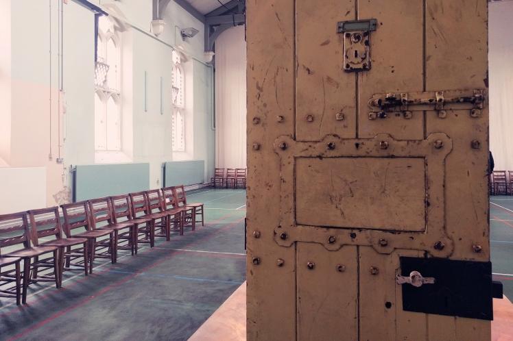 Reading Gaol 6
