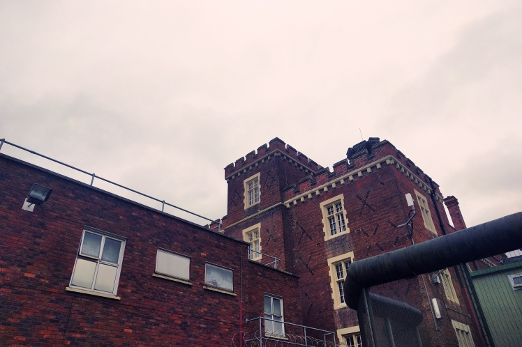 Reading Gaol 10
