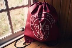 Harrison Blake Apparel bag