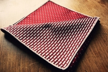 Harrison Blake Apparel pocket square