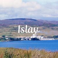 Islay Icon