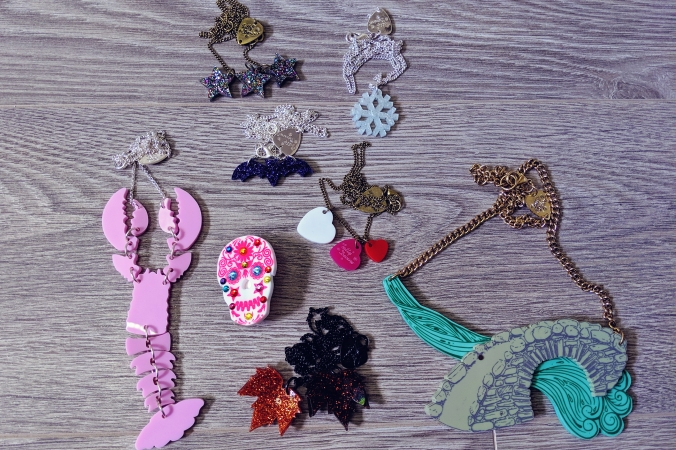 Tatty Devine Sample Sale